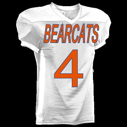 d3926e01619 21-21-Crowder-BEARCATS - Custom Heat Pressed Youth Uniforms Football, Football  Uniform Designer - 1363 51BEAABA8BB4
