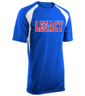LEGACY ARKANSAS RIVERDOGS Youth Baseball Nitro Jersey