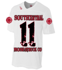 south-Central-11-Hose-&-Truck Co-FFSR-Cruz-Ladder-11 - Custom Heat Pressed Youth Fan Football Jersey - NB4212 8BC0826E3C14