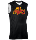 HawksWild Youth 2-Color Reversible Basketball Jersey