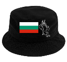 T-Mat - Custom Heat Pressed Short Brim Custom Bucket Hats - 961 888BBF3DD8BE
