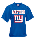 MARTINO-MARTINO-26 - Custom Heat Pressed Youth Overtime Football Jersey - 1362 65375125BE7C