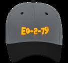 de1ab865e7e01 EO-2-79 - Custom Heat Pressed Baseball Hats Cheap 19-536 D671E811821B