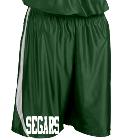 Segars - Custom Heat Pressed Youth Basketball Shorts - Downtown - Teamwork Athletic - 4409 402BE6AAA3E5