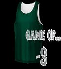Got-Stark Sportek Adult Reversible Basketball Jersey