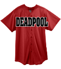 Wilson DISCONTINUED Mesh Baseball Jersey - Augusta - 437