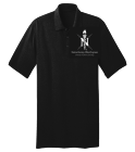NSBE-Color-Polo-Mens Adult Polo Shirt