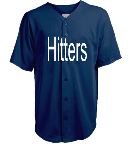 Hitters-8 - Custom Heat Pressed Youth Speedster Baseball Jersey - 1765B  61D26483EECE 15ddace73
