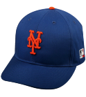 Lee - Custom Heat Pressed New York Mets - Official MLB Hat for Little Kids Leagues B593C1D5781A