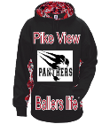 Love-the-game-pikeview-hoodie- Pro Mow Adult Digital Camouflage Hoodies
