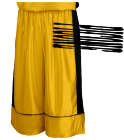 Picone - Custom Screen Printed Youth Basketball Shorts - Fast Break -Teamwork Athletic -4488 81A6DDC101FC