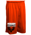 "meadowvale-meadowvale - Custom Screen Printed Teamwork Athletic Youth Fadeaway Tricot Basketball Short - 7 "" inseam - 4414 516C44D87F1A"