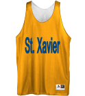 St. Xavier-Cornette-33 - Custom Embroidered Reversible Basketball Jersey 197 DF6EF80EA5BE