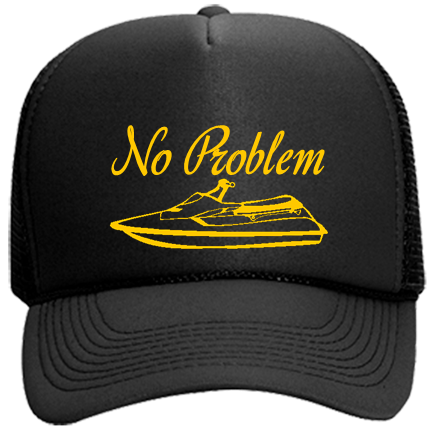 2bd1be456 Boat - Custom Embroidered Mesh Trucker Hat 32-467