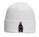 Not Confined - Custom Embroidered Otto Beanie 82-480 586793A4F79C