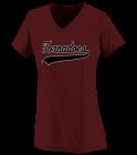 TORNADOES- Ladies Wicking T-Shirt