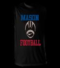 Mason-cutoff Youth Sleeveless  Multi Sport Jersey  - 506XSY