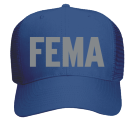 FEMA - Custom Heat Pressed Cheap Snapbacks - 30-660 EAD8282DBB5C