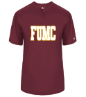 FUMC-WALL-00 - Custom Screen Printed Adult Baseball Jersey - 793000 F1E7D9F06F97
