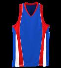 Swish06 Ladies Wicking Mesh Basketball Jersey