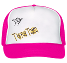 Tama small left - Custom Heat Pressed Trucker Hat 39-169 0EBE2AB26D15