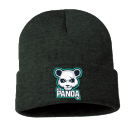 panda - Custom Heat Pressed Adult  Beanie - Sp12 B0CEEADE59BF