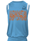 FSHY-SQUAD-9-CHARLOTTE-Crispy Catfishes - Custom Screen Printed Adult V-Neck Custom Basketball Jerseys - N2340 3CBCA9FC2767