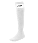 white fas logo t - Custom Screen Printed DISCONTINUED Youth Athletic Sock - 5613 B97DC821C3CA