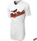 Main Street - Custom Embroidered Full Button Baseball Jersey - ST220 7CF738F603EB