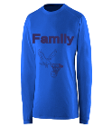 Family- AMYISROELCHAI DISCONTINUED Augusta Exa Long Sleeve Crew Shirt - 1080