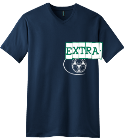 Extraterrestrial-PEMBA-4 V-Neck Tee