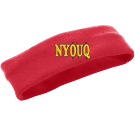 NYOUQ - Custom Heat Pressed Custom Headbands - 6745 C3370B770750