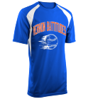 new ARKANSAS RIVERDOGS Youth Baseball Nitro Jersey