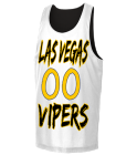 HOME Sportek Adult Reversible Basketball Jersey