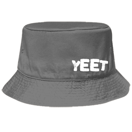 Ya Ya Ya YEET - Custom Screen Printed Bucket Hat Otto Cap 16-096  F814DCCB1CB7 919305b88cb3