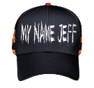 My-Name-Jeff Winston Cup Victory Lap 19712003 Earnhardt Low Pro Pre Embroidered Otto Cap