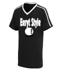 Eeryt-StyleEeryt-Style Adult Shoulder Stripe Shirt