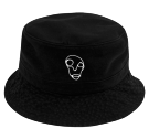 swag - Custom Embroidered Short Brim Custom Bucket Hats - 961 7E0399C9DE94