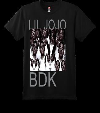 59e8c6795 BDK - Custom Heat Pressed Custom Screen Printed Hanes T-Shirt - 4980 S  EB7F2F30705AA