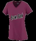 Fedrick-L Ladies Wicking T-Shirt