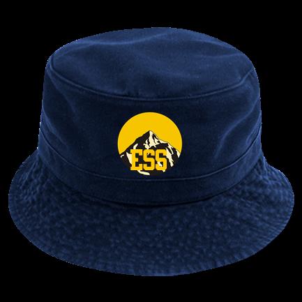 ESS HATS - Custom Embroidered Short Brim Custom Bucket Hats - 961