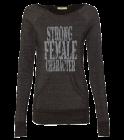 sfc Galway Girl Ladies Off The Shoulder Alternative Sweatshirt
