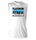 Failure-is-NOTAn-OPTIONwwwplatinumfitnessctcom Youth Sleeveless  Multi Sport Jersey  - 506XSY
