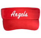Angels - Custom Embroidered Sun Visors Otto Cap 60-263 871BB54D58A5