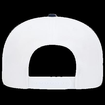 7f72c572 Pink Skull - Snapback Flat Bill Hat - 125-978 - Custom Heat Pressed ...
