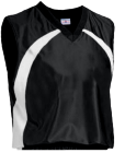 21 - Custom Heat Pressed Youth Tip Off Basketball Jersey - Teamwork Atheletic - 1400 BDEAF9DCE324
