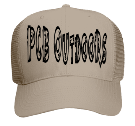 PCB Outdoors  - Custom Heat Pressed Cheap Snapbacks - 30-660 14697CA7C445
