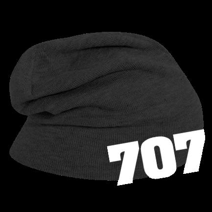 c6ce85bbb Dokkaebi - Hipster Slouch Beanie - 146_1069 - Custom Heat Pressed ...