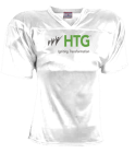 HTG Jersey Protector-JERSEY PROTECTOR - Custom Heat Pressed Adult Flag Football Jersey - Teamwork Athletic - 1321 D4226690ACF3