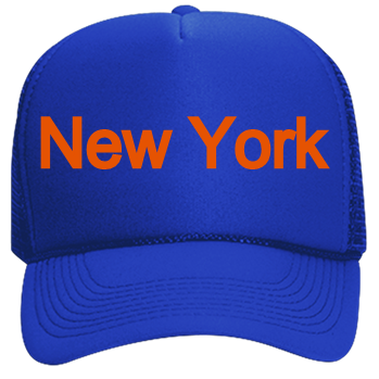 99c784605ae63 ... Merchandise -JKT48 Security-76ers-Philadelphia -JAZZ-UTAH-T O R O N T  O-R A P T O R S-New York Knicks -New York - Custom Heat Pressed Neon  Trucker Hat ...